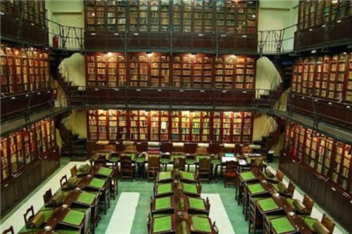 World Book Capita—Madrid