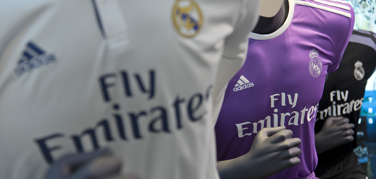 Real Madrid Official Store - Arenal